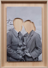 Lovers,Hans Peter Feldmann