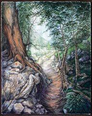 The Hobbit\'s Path, Gwen A. Wetzler