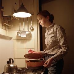 Household 2, Annemarie Spilker