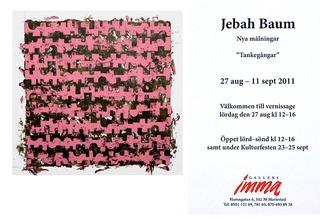 , Jebah Baum