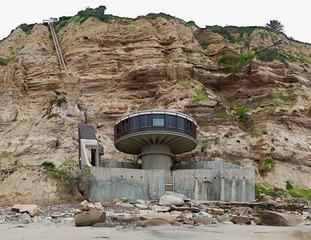 Cliff House 22 , Amir Zaki