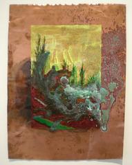 Demolition Acid, Dan Schreck