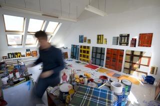 Studio Artist, Stefan Annerel