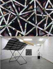 Exhibition: Tresenwolf, Wolfgang Flad, Marcus Sendlinger, Klaus-Martin Treder