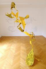 Uncomfortable Objects  , Mariana Castillo Deball