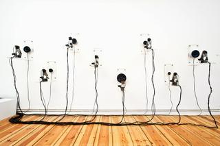 Equilibrium, Roberto Pugliese