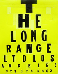 The Long Range , Christopher Michlig