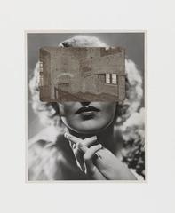 Mask, John Stezaker