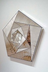 Pentagon, Monir Farmanfarmaian