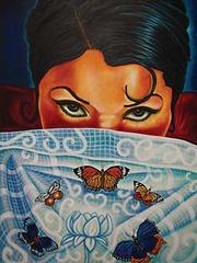 Lifting the Veil, Pola Lopez