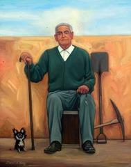 Don Benito, David A. Lopez