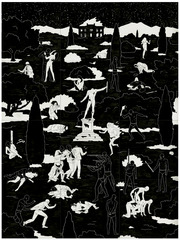, Cleon Peterson