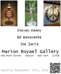 , Steven Kenny, Joe Zarra, Ed Benavente
