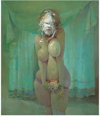 PieFace, Lisa Yuskavage