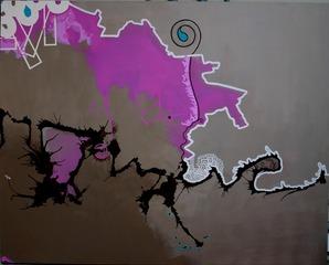 Map, Hanna Cousins