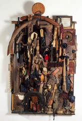 Untitled (Assemblage)  , Noah Purifoy