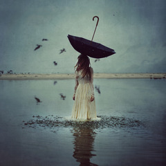 The World Above, Brooke Shaden