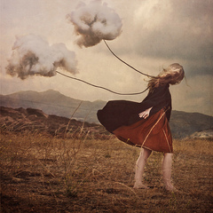 The Path Under the Sky, Brooke Shaden