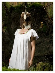 Dress to kill- deer, Miriam Wuttke (Germany)