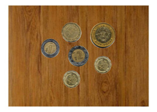 Un Dolar, Misael Diaz