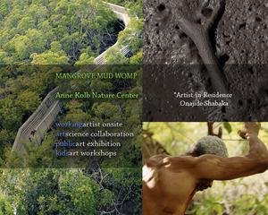 Mangrove Mud Womp, Onajide Shabaka