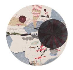 Bonner-space (words), Virginia Verran