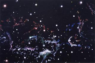 Supernova Remnant in Cassiopeia, John