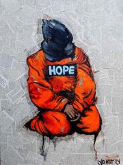 Hope, Lydia Emily