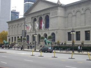 The Art Institute ,