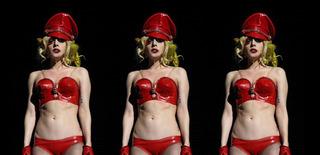 Triple Gaga, Bonnie Englebardt Lautenberg