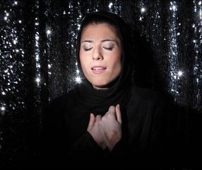 Listen, #5, Newsha Tavakolian