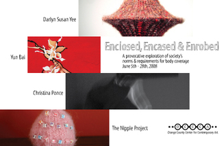 The Nipple Project, Darlyn Susan Yee, Yun Bai, Christina Ponce