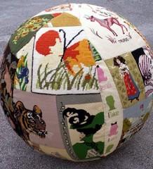 Ball, Martin Casuso