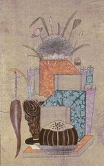 Chaekkori (Scholar\'s Items) ,