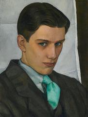 Paul Cadmus, Luigi Lucioni