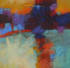 Sacred Land, Debora L. Stewart