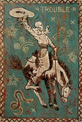 Trouble, Jon Langford