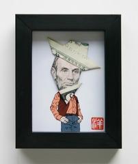 Cowboy Lincoln, Yosuke Hasegawa