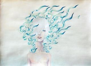 Hard To Breathe, Yoskay Yamamoto