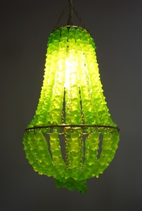 20110909212430-yayachou_chandelier_mini_green_1