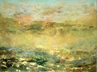 Stones of Fire, Nancy Reyner