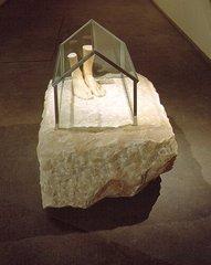 J\'Y SUIS, J\'Y RESTE, Louise Bourgeois