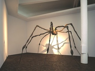 Spider,Louise Bourgeois
