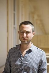 Pablo Bronstein,