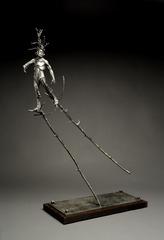High Stepper II, Ted Gall