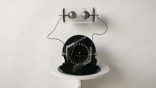 Animated Life Influence Machine, Anja Leonora Ulfeldt