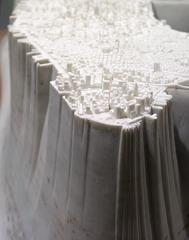 Little Manhattan (detail), Yutaka Sone