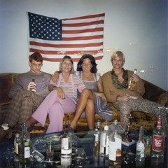 Recollections in America: Double Date,David LaChapelle