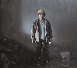 Worker No.2, Xu Weixin