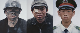 Worker, Peasant & Soldier No.1, Xu Weixin